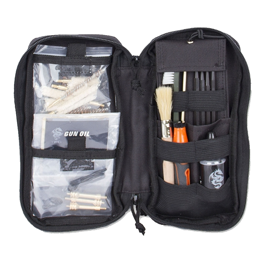TPG Weapons Cleaning Kits