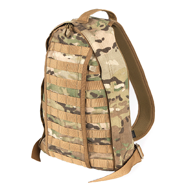 TPG Covert Go Bag Lite Gen. 1 Multicam