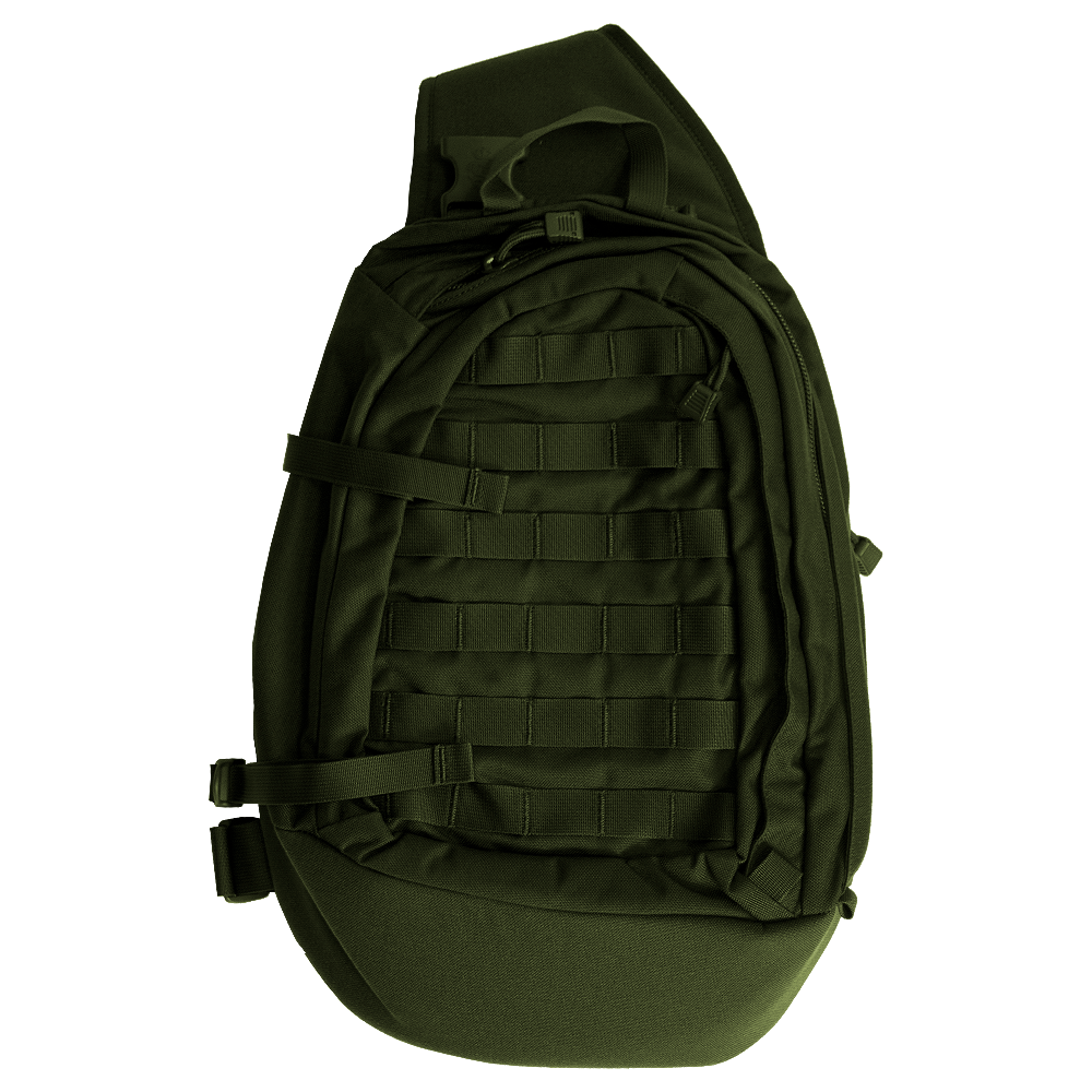 TPG Covert Go Bag - EDC
