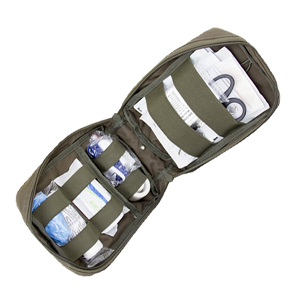 TPG Civilian IFAK (Individual First Aid Kit)