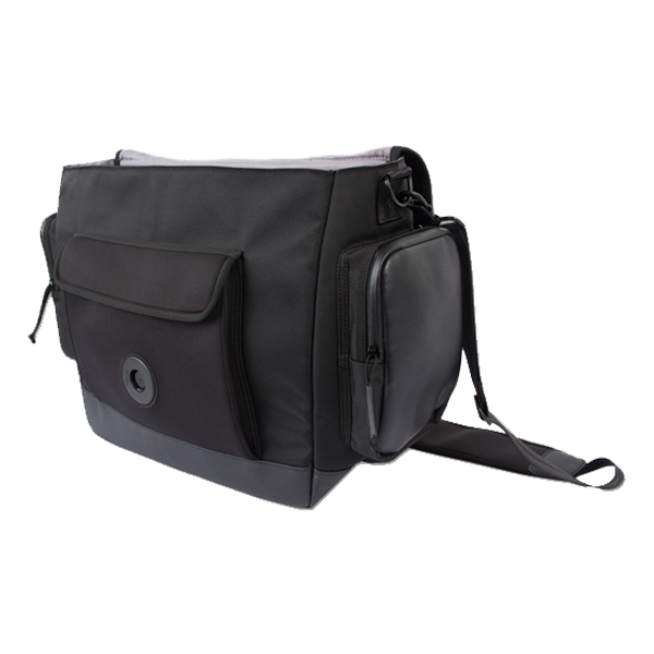 TPG Elite Messenger Bag