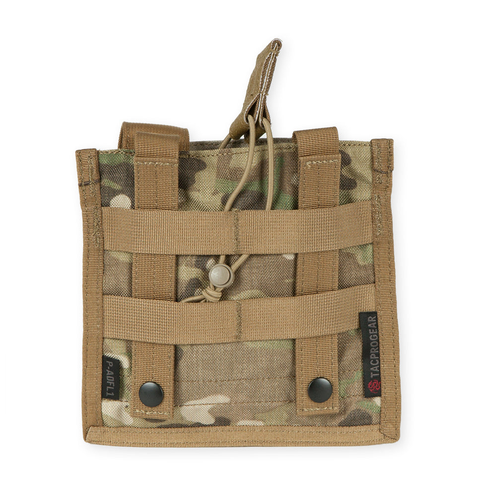 TPG Admin/Flashlight Pouch