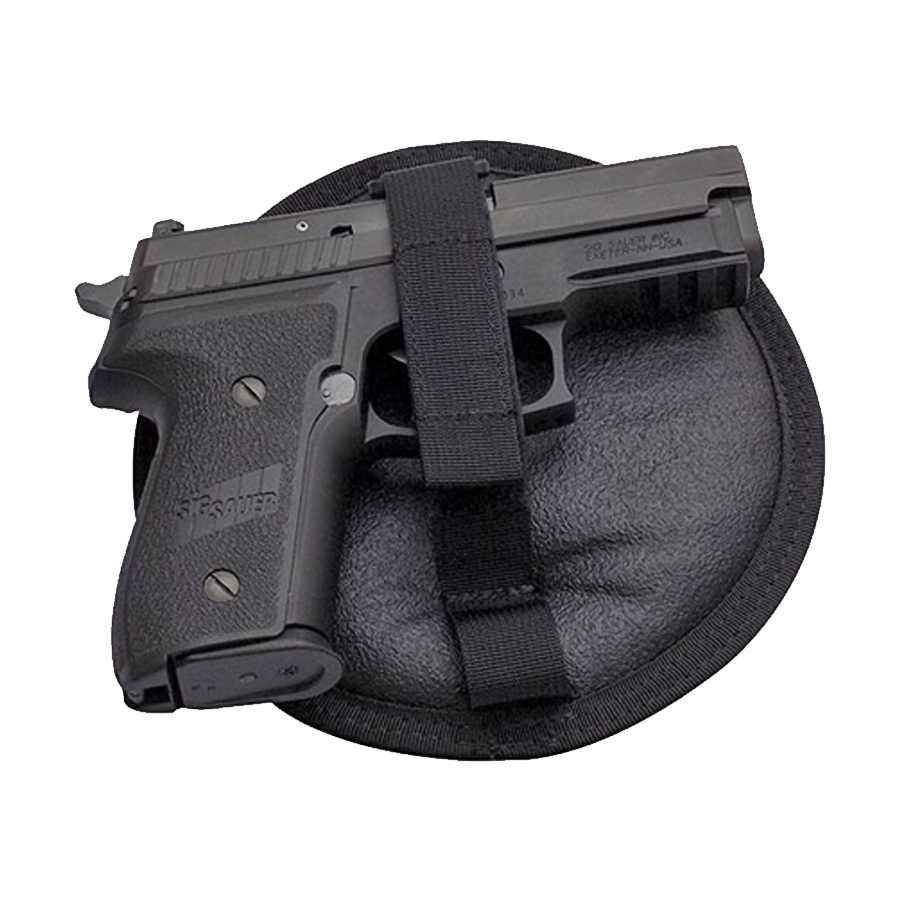 TPG Universal Tactical Pistol Wheel