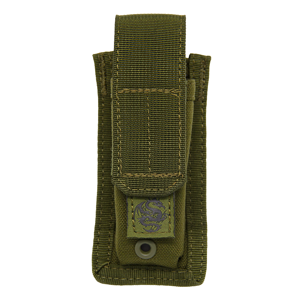 TPG Pistol Mag Pouches