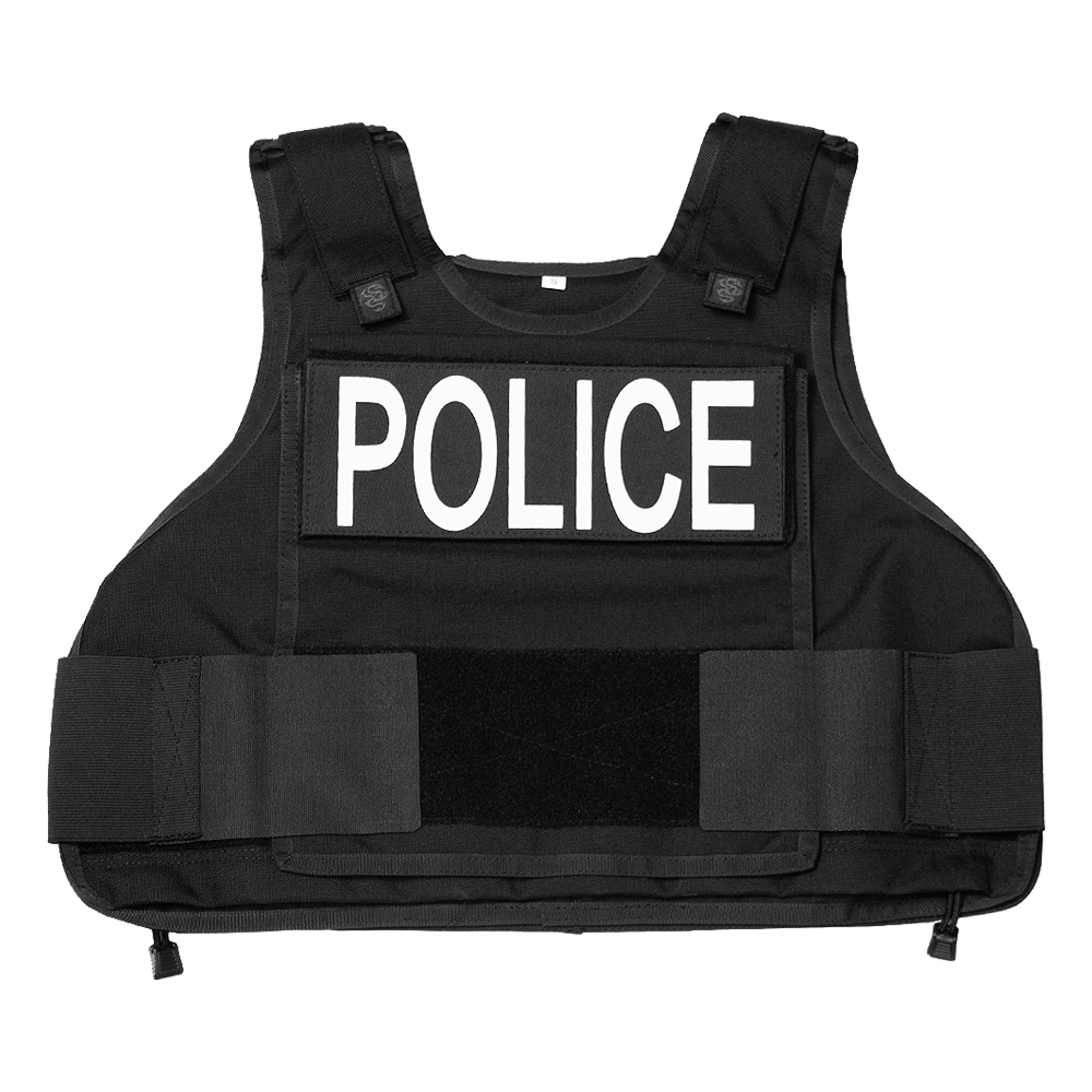TPG Standard Tactical Vest [Carrier Only]