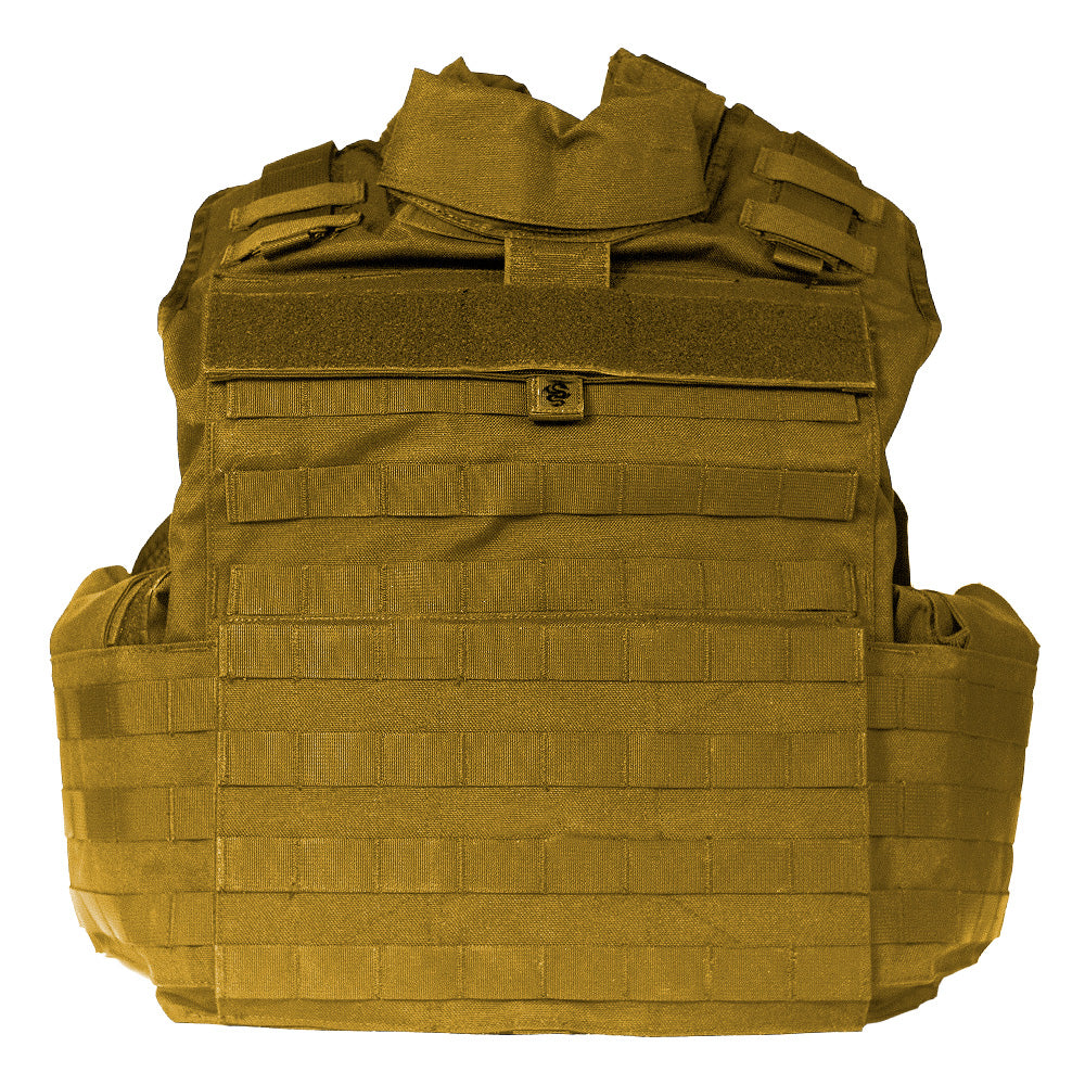 TPG Commercial Modular Tactical Vest [Carrier Only]