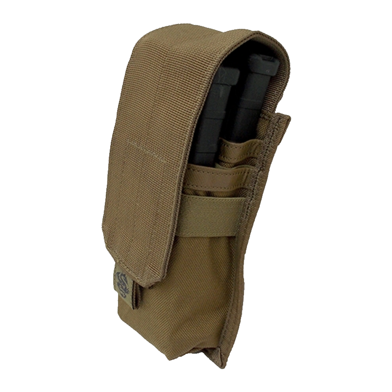 TPG Rifle Mag Pouches