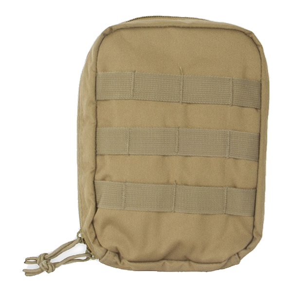 TPG LE/MIL IFAK (Individual First Aid Kit)