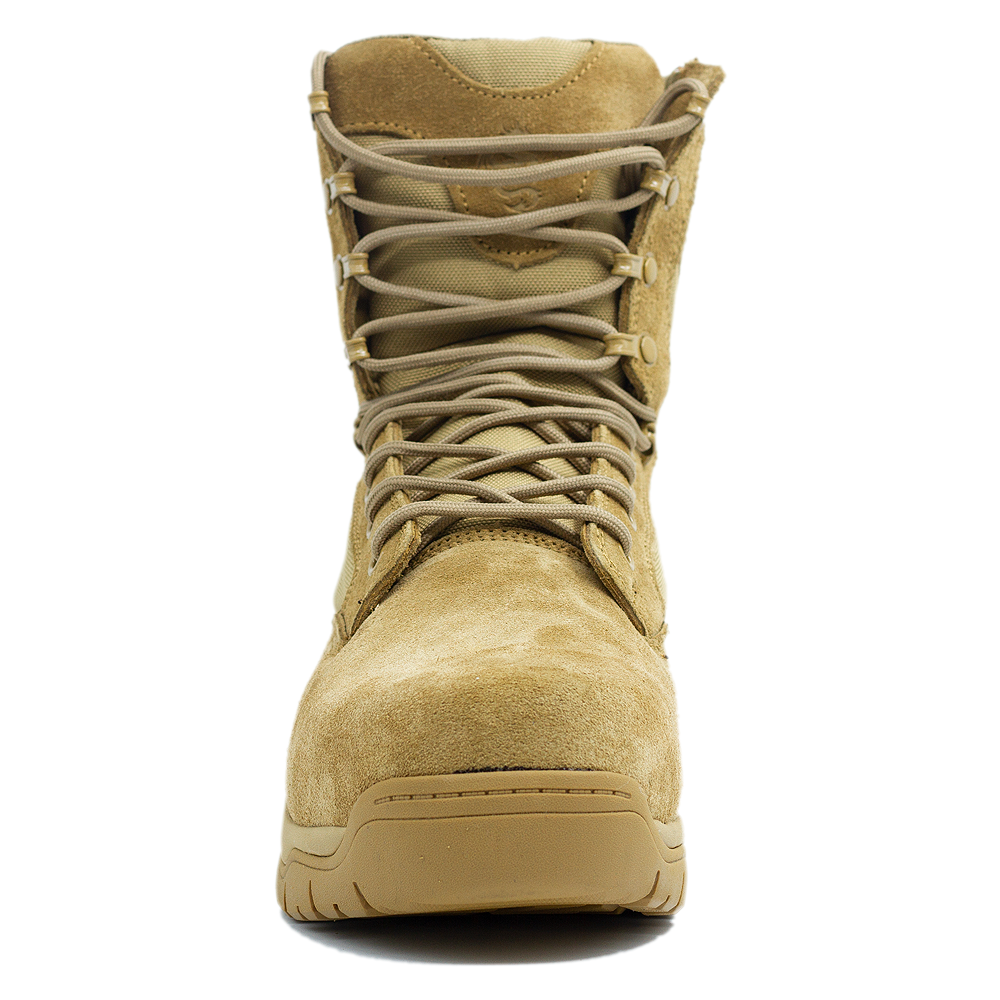 TPG Warfighter Boot 8""