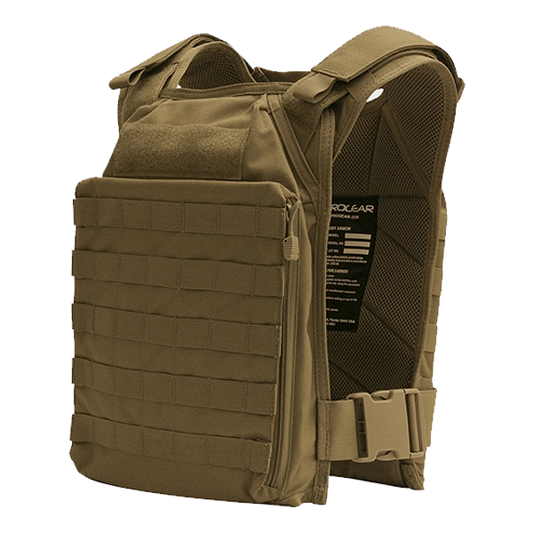 TPG Active Shooter Kit