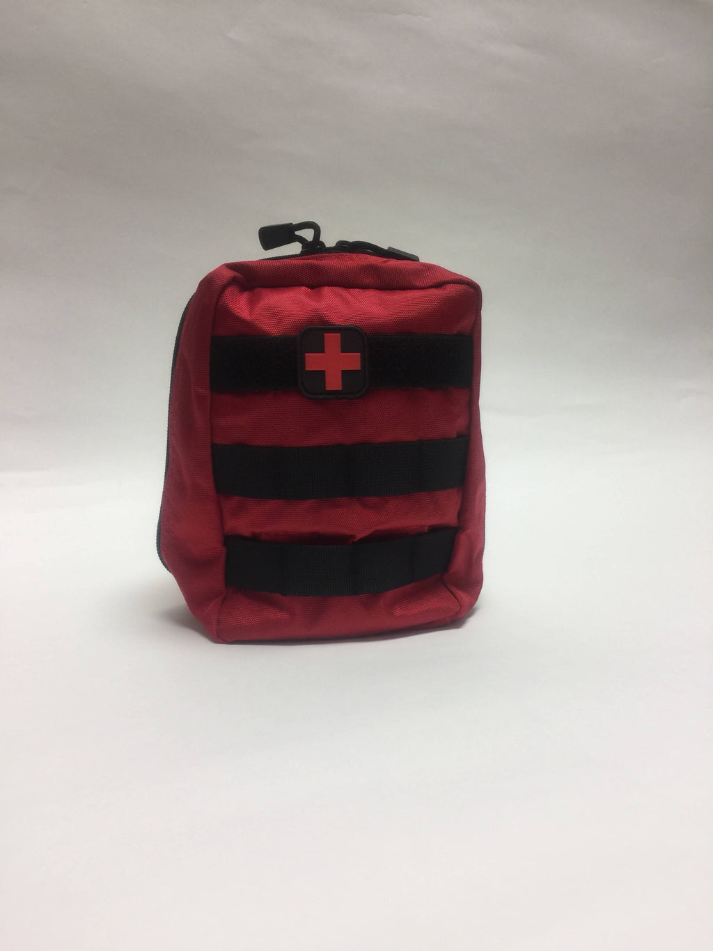 Basic Bleeding Control Kit in Nylon Bag
