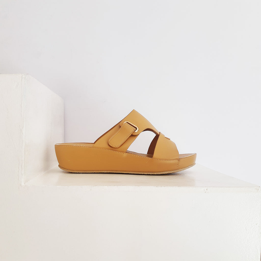 Bree Wedge