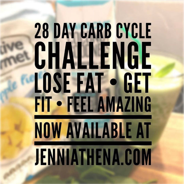 Want a Challenge that will help you lose weight, tone up & get  fit?