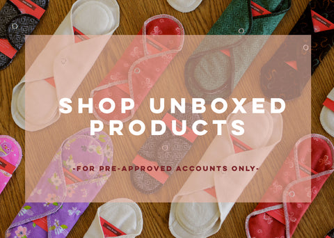 Shop Unboxed Products