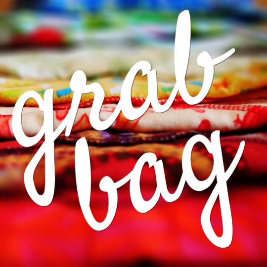 Maxi Grab Bag - 40% off!