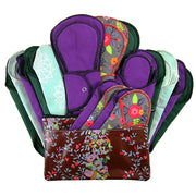 Deluxe Cloth Pad Kit Plus