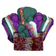 Deluxe Cloth Pad Kit