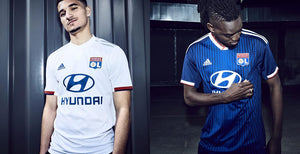 Lyon Cheap Replica Soccer Jerseys - JerseyClub.net