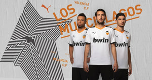 Valencia Cheap Replica Soccer Jerseys - JerseyClub.net