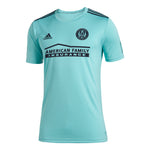 Atlanta United 2019 Parley Kit