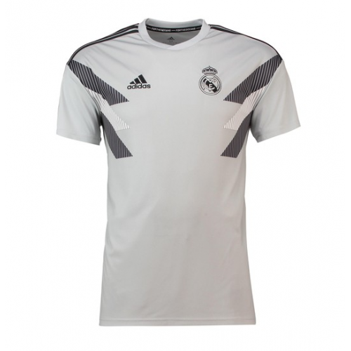 Real Madrid 2018/19 Training Shirt