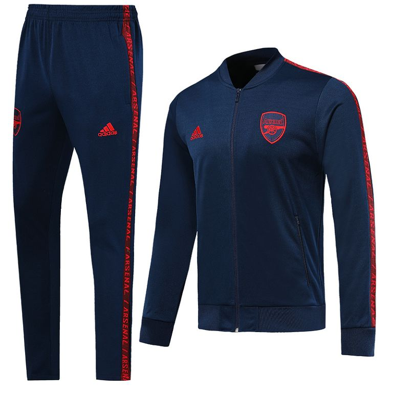 Arsenal 2019/20 Training Tracksuit - JerseyClub.net