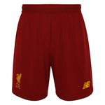 Liverpool 2019/20 Home Shorts