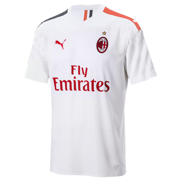 AC Milan 2019/20 Away Kit - JerseyClub.net
