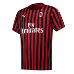 AC Milan 2019/20 Home Kit - JerseyClub.net