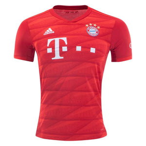 Bayern Munich 2019/20 Home Kit [Player Version] - JerseyClub.net