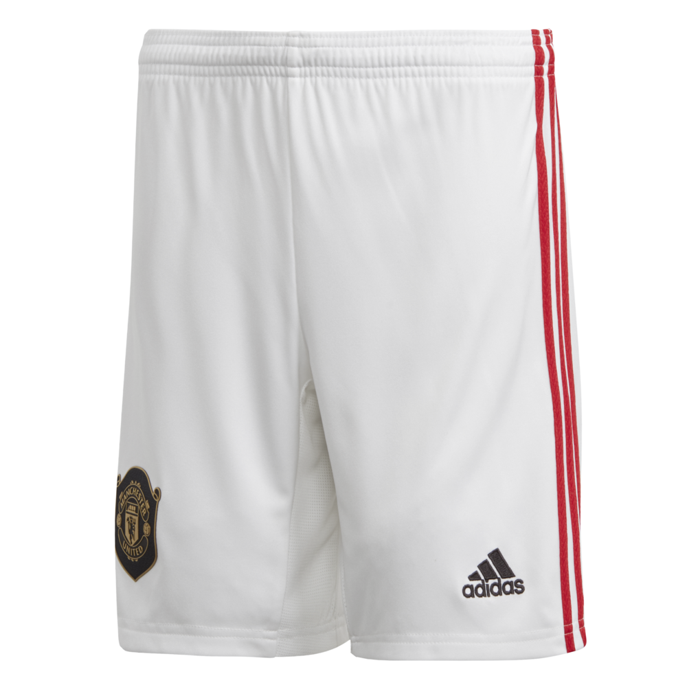 Manchester United 2019/20 Home Shorts