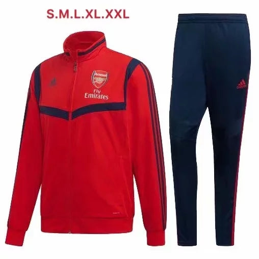 Arsenal 2019/20 Jacket + Pants Set
