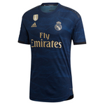Real Madrid 2019/20 Away Kit