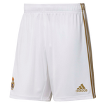 Real Madrid 2019/20 Home Shorts