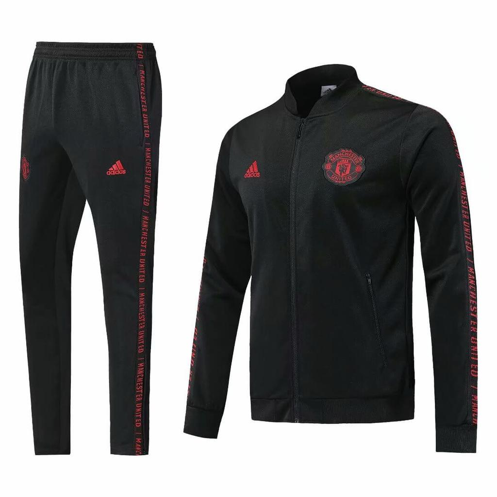 Manchester United 2019/20 Training Tracksuit