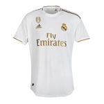 Real Madrid 2019/20 Home Kit [Player Version]