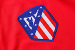 Atletico Madrid 2018/19 Home Stadium Tracksuit - JerseyClub.net