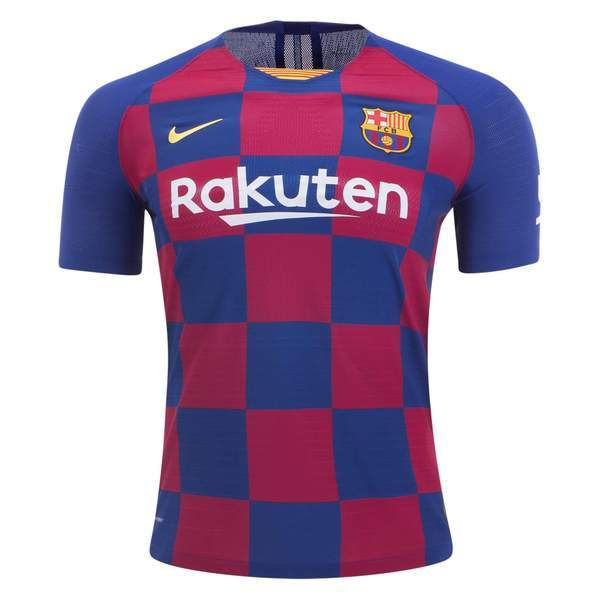 Barcelona 2019/20 Home Kit [Player Version] - JerseyClub.net