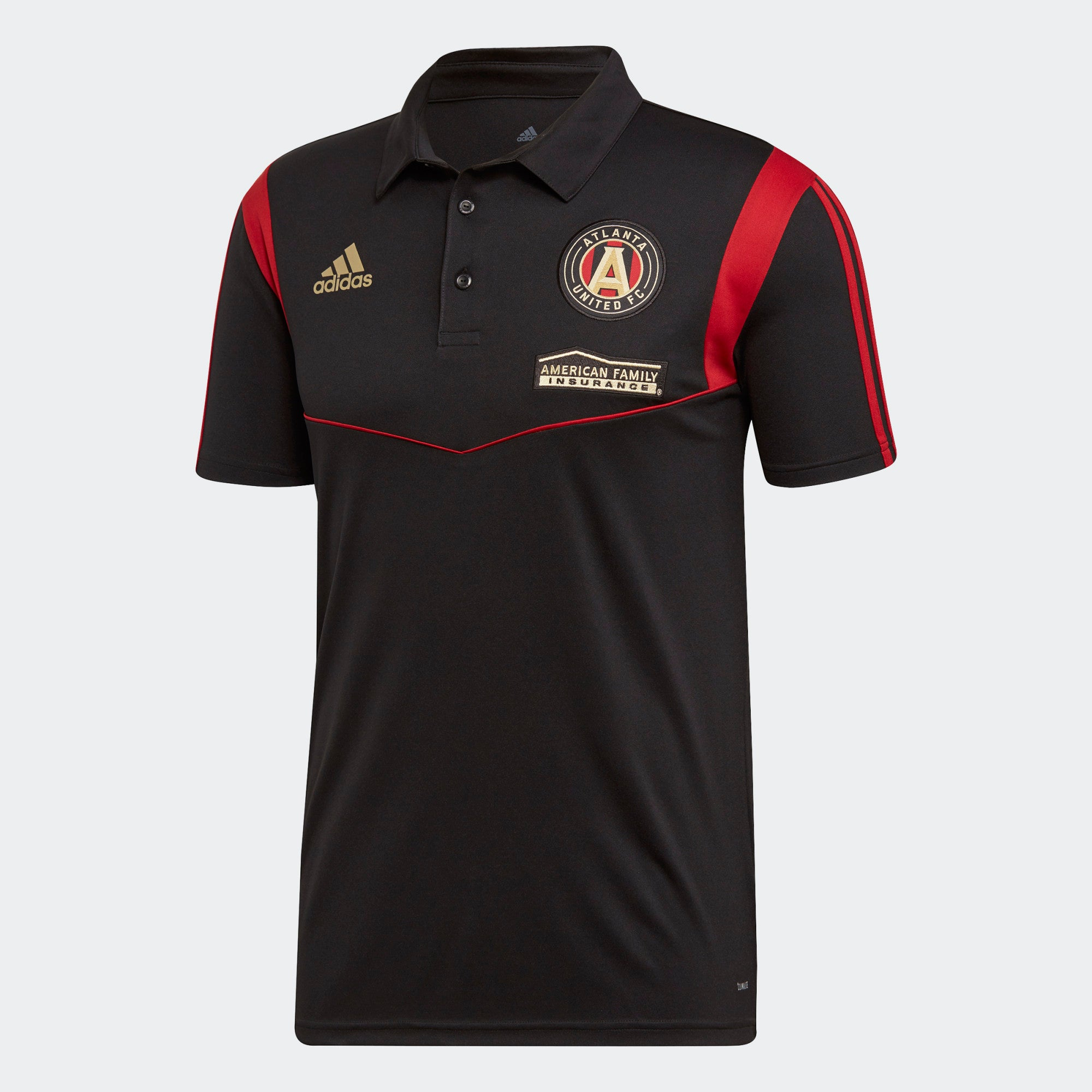 Atlanta United 2019 Polo - JerseyClub.net