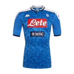 Napoli 2019/20 Home Kit