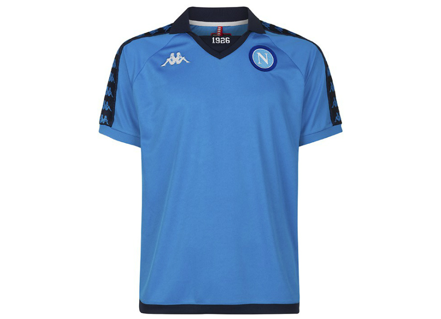 Napoli Retro Home Kit