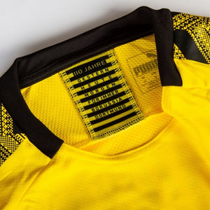 Dortmund 2019/20 Home Kit Long Sleeve - JerseyClub.net