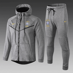 Brazil 2018/19 Tech Fleece Set - JerseyClub.net