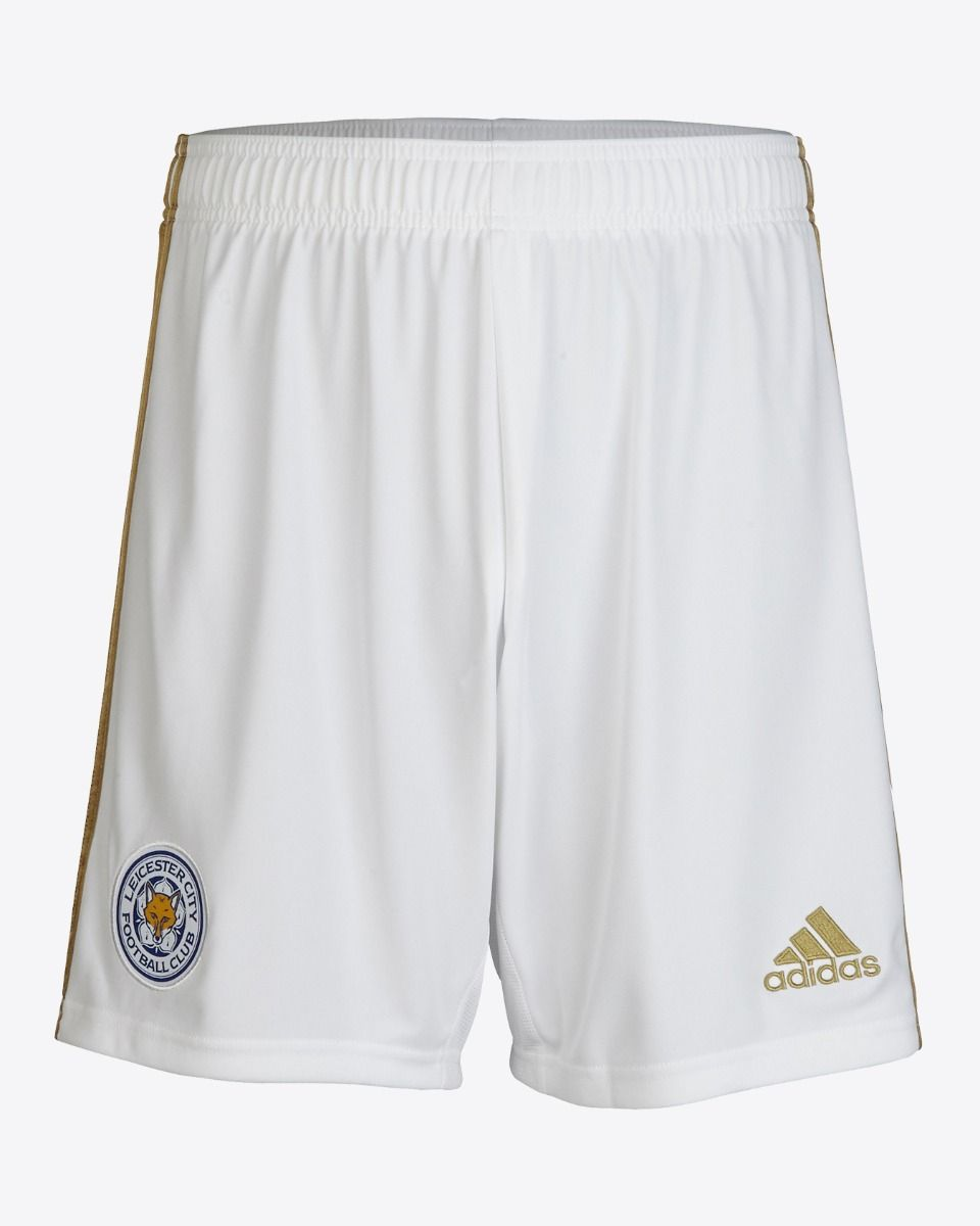 Leicester City 2019/20 Home Shorts