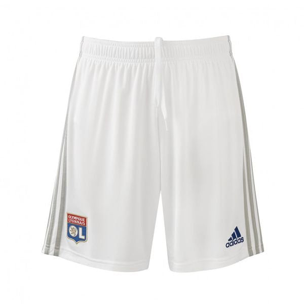 Lyon 2019/20 Home Shorts