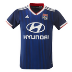 Lyon 2019/20 Away Kit