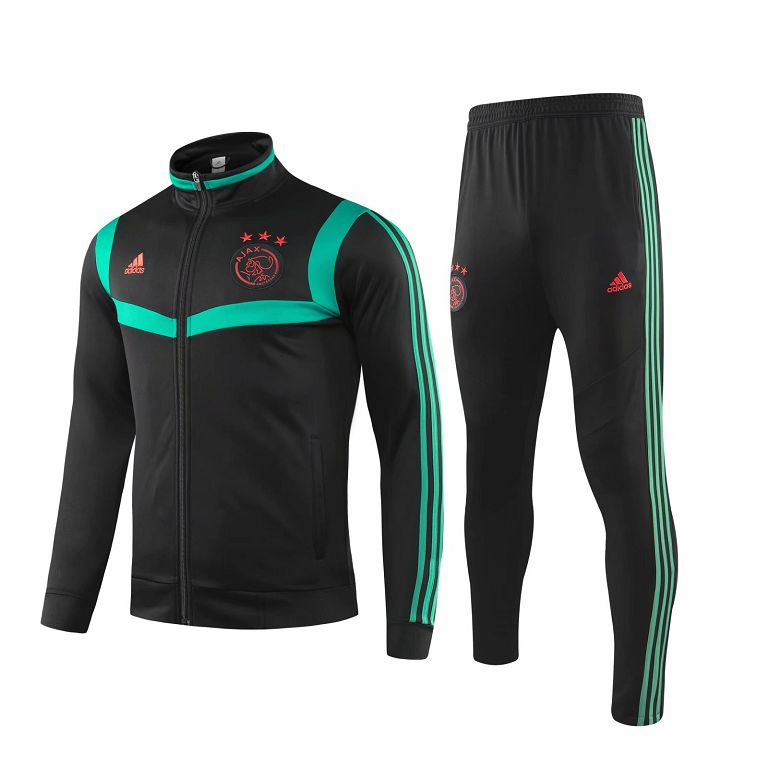 Ajax 2018/19 Training Tracksuit - JerseyClub.net