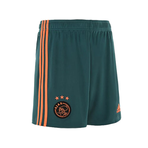 Ajax 2019/20 Away Shorts - JerseyClub.net