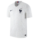 France 2018 World Cup Away Kit - JerseyClub.net