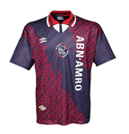 Ajax 1994/95 Retro Away Kit